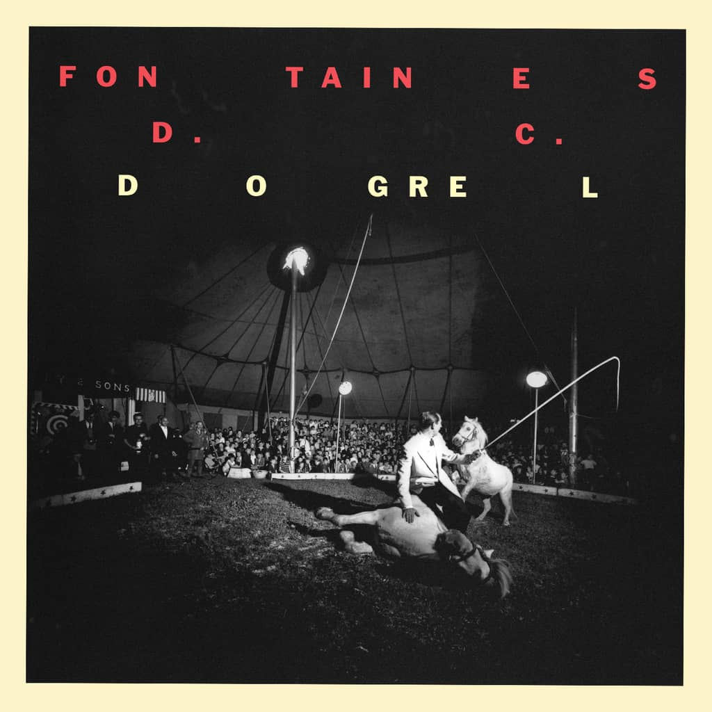 fontaines-dc-dogrel