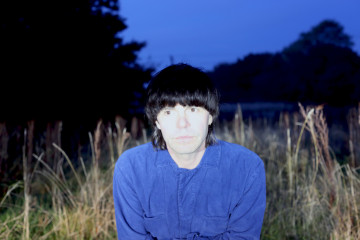 Tim Burgess Press Shot 04